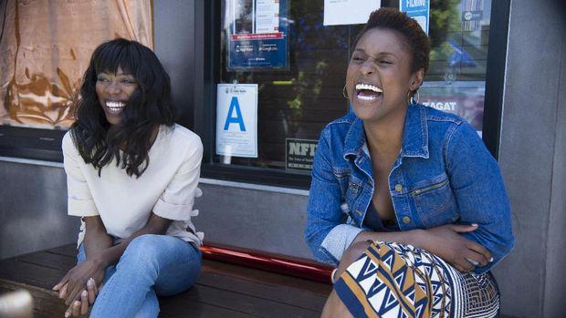 Musim Terbaru 'Ballers' dan 'Insecure' Tayang Perdana di HBO Juli