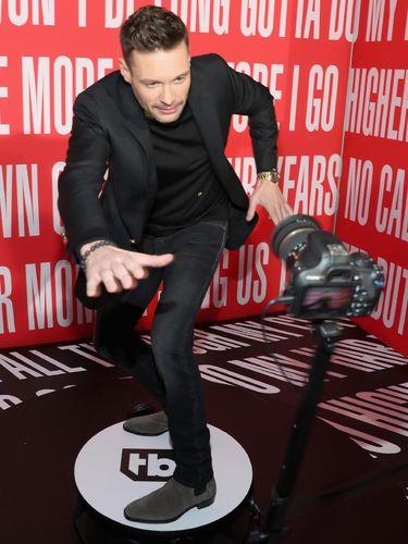 Ekspansi Bisnis Fashion, Ryan Seacrest Luncurkan Lini <i>Sportwear</i>