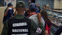 Tukang Roti di Venezuela Ditahan Karena Bikin Brownies
