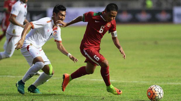 Evan Dimas dan kawan-kawan harus bisa tampil di level terbaik sejak awal turnamen.
