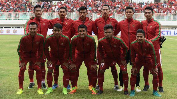 Timnas Indonesia U-22 selanjutnya akan berjuang di SEA Games 2017.