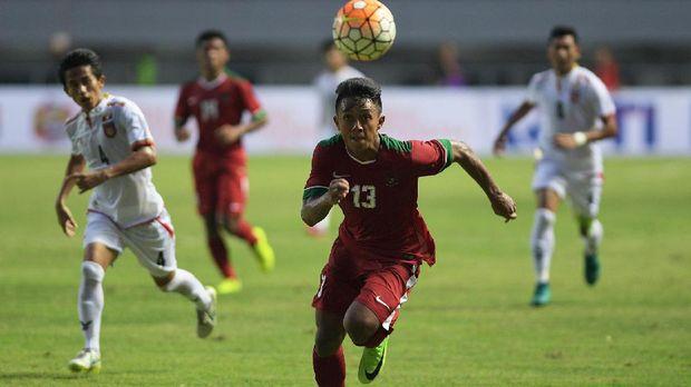 Tugas berat menanti Timnas Indonesia U-22 di SEA Games 2017.