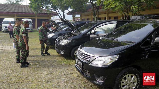 Mobil Antipeluru dan Cerita Baru Jokowi-SBY