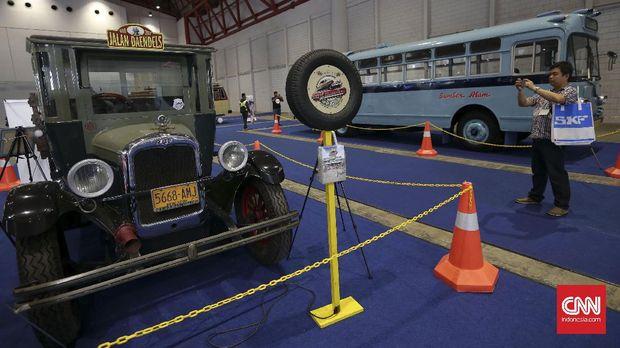 Cerita di Balik Satu Abad Pick Up Chevrolet