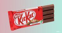 Ubah Resep, Kit Kat Kini Lebih Sehat dengan Esktra Susu dan Kokoa