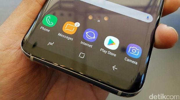 Google Ajak Developer Dukung Format Layar S8 dan G6
