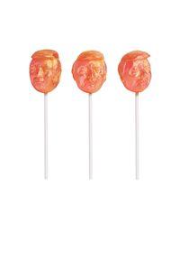 Lollipop Donald Trump Ini Dibuat untuk Menentang Kebijakan Aborsi