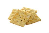 Cracker Juga Bisa Jadi Camilan Enak Dengan Cara Mudah Ini