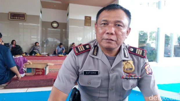 Sutiono Lamso, legenda Persib Bandung