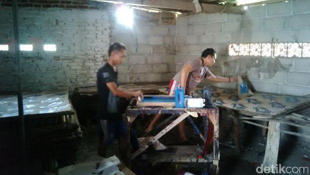 Menengok Kampung Layang-Layang di Pasuruan