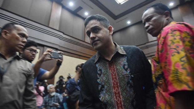 Gayus Tambunan dan M Nazaruddin dapat Remisi 17 Agustus