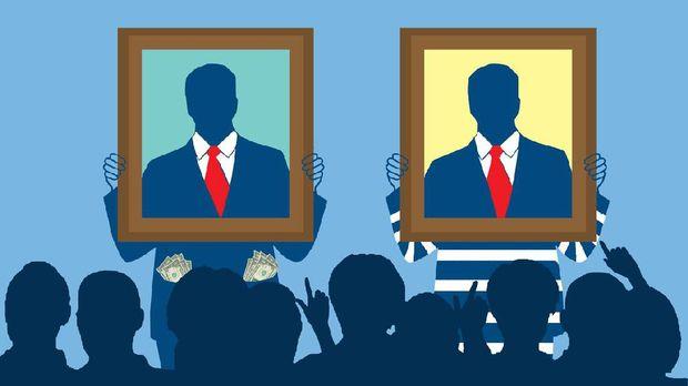 Bahaya Nalar Permisif Pemilih dalam Pemilu