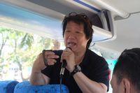<i>15-hr Food Frenzy Safari</i> Kembali Berlangsung di Filipina