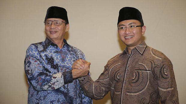 Andika Wagub Banten, Dinasti Atut Dikhawatirkan Berkuasa Lagi