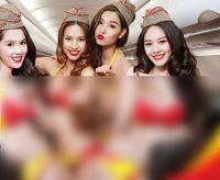 Heboh VietJet Air, Rute Mana yang Pramugarinya Pakai Bikini?