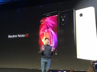 Xiaomi Bawa Redmi Note 4 Warna Hitam ke Indonesia