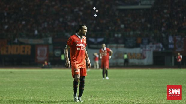 Keberadaan The Jakmania membuat Rohit Chand senang berlaga di Indonesia.