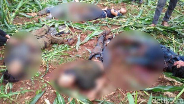 Penyerangan Polisi di Tuban, Kapolda Jatim: Mereka Balas Dendam