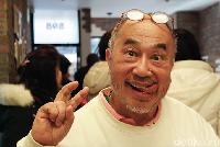 Cheesecake Buatan Uncle Testu dari Fukuoka Diantre Ribuan Orang di Jakarta