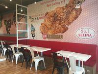 I Love Taimei: Tersengat Pedas Asam Ayam Goreng Tepung Khas Taiwan Berbumbu Thailand