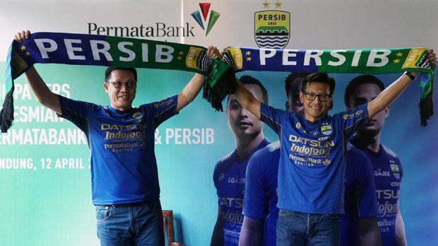 CEO PT PBB Teddy Tjahjono mengakui Rahmad Darmawan masuk bidikan Persib. (