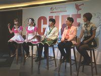 Pertunjukan Teatrikal CHEF: Bibimbap vs Chili Crab Segera Hadir di Singapura