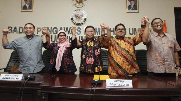 Bawaslu Waspada Ada Politik Uang Pilkada 2018 Saat Buka Puasa