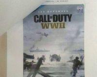 Call of Duty WWII Siap Rilis Akhir Tahun?