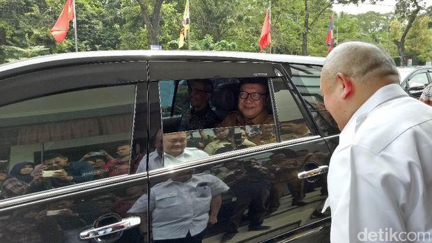 Buka Musrenbang, Mendagri Bahas Gubernur NTB yang Maafkan Pemaki