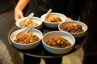 Bulan Depan, Ikon Kuliner Lokal dan Internasional Akan Hadir di Ubud Food Festival