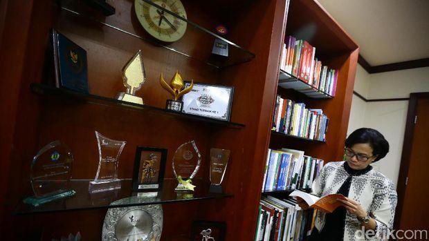 Sri Mulyani: Ekonomi RI Sudah Bagus, Tapi Masih Rapuh