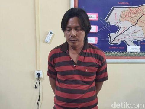 Kantin Sekolah di Rohul Riau Kedapatan Jual Sabu