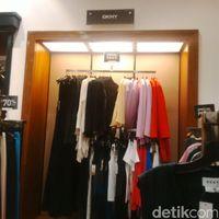 DKNY Hingga Max Mara Diskon 80% di Gandaria City