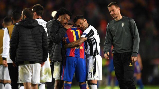Dan Neymar pun Menangis