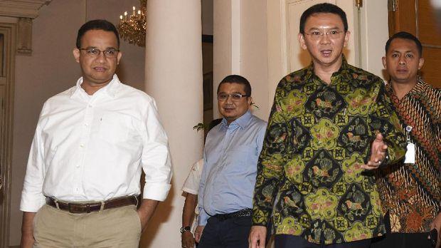 Rhoma Irama Dijadwalkan 'Menggoyang' Pelantikan Anies-Sandi
