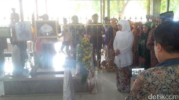 Makam Kartini Resmi Jadi Destinasi Wisata Zarah Nasional