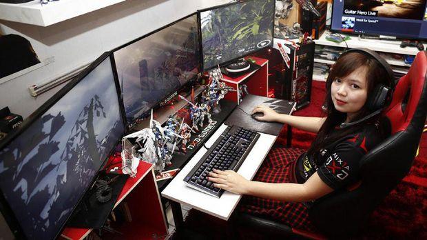 Gamers, Sisa Kejayaan Laskar Penghuni Warnet
