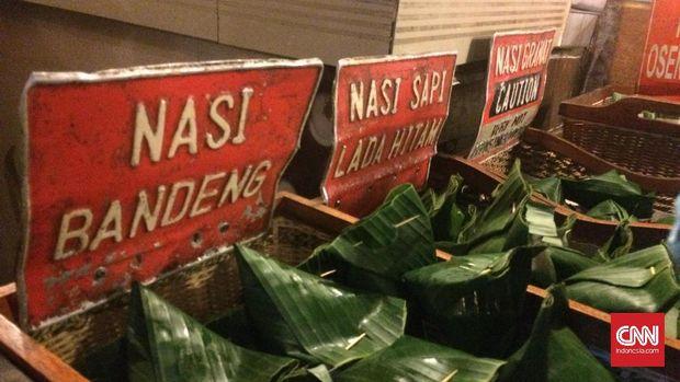 Menjajal Nasi Kucing Babi Di Angkringan Non Halal Masa Kini