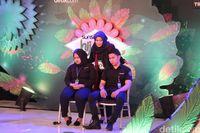 Hipnotis Kru di Audisi Sunsilk Hijab Hunt, Hijabers Ini Buat Juri Speechless