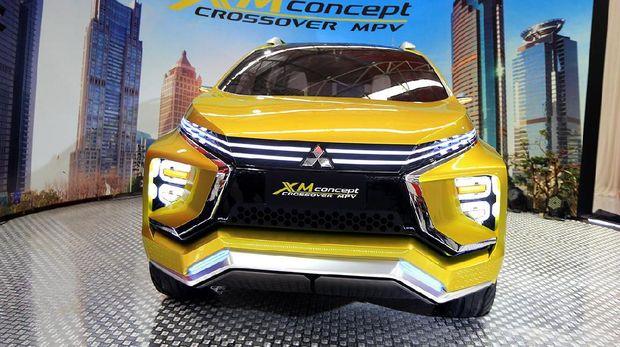 Mobil Low MPV Nissan Bisa Saja Diproduksi di Pabrik Mitsubishi