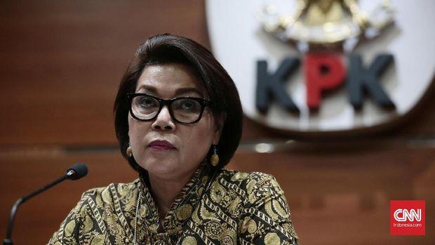 Inpres Megawati 'Penyelamat' Pengemplang Utang BLBI