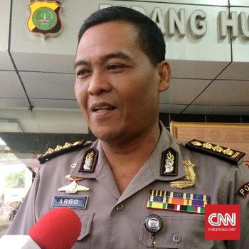 Polisi Sudah di Tahap Pemberkasan Kasus Jonru
