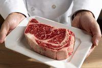 Tidak Semua Pola 'Marbling' pada Daging Sapi Itu Lemak Asli