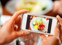 6 Fakta tentang Makanan Diet yang Dikonsumsi Atlet Olimpiade