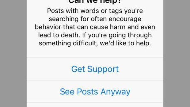 Kampanye Tolak #BlueWhaleChallenge Ramaikan Media Sosial