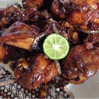 Resep Rahasia Ayam Goreng Mentega dan Gulai Telur Buatan Restoran
