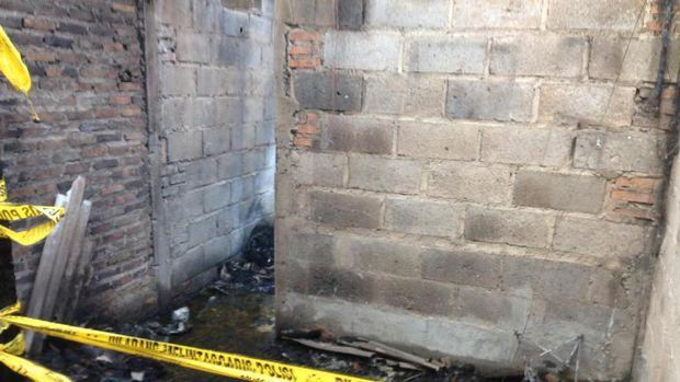 Korban Tewas Kebakaran Rumah di Jatinegara Jadi 4 Orang
