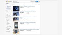 Walkman Sony TPS-L2 dijual jutaan rupiah di laman eBay.
