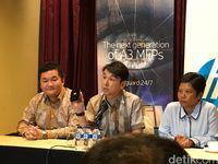 Printer HP Seukuran Ponsel Siap Menyapa Indonesia