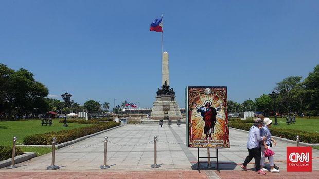 Mencicipi 'Asia Rasa Spanyol' di Manila